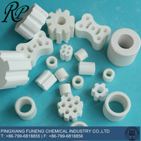 Catalyst Support Media Pingxiang Funeng Chemical Industry